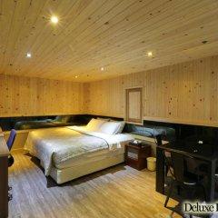Film 37.2 Hotel 3* Номер Делюкс с различными типами кроватей фото 12