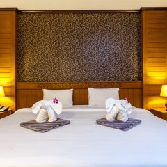Отель Jang Resort 3* Номер Делюкс двуспальная кровать фото 16
