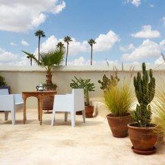 Отель Riad Dar-K Марокко, Марракеш - отзывы, цены и фото номеров - забронировать отель Riad Dar-K онлайн бассейн