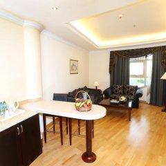 Sharjah Premiere Hotel & Resort 3* Стандартный номер с различными типами кроватей фото 6
