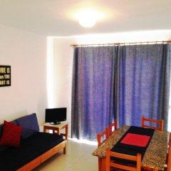 Отель Apartamentos AR Botanic Испания, Бланес - отзывы, цены и фото номеров - забронировать отель Apartamentos AR Botanic онлайн комната для гостей фото 4