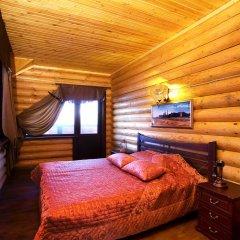 Гостиница Fonda Вилла с различными типами кроватей фото 21