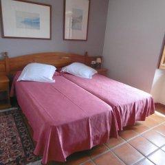 Отель Mas Torrellas Испания, Санта-Кристина-де-Аро - отзывы, цены и фото номеров - забронировать отель Mas Torrellas онлайн комната для гостей фото 2