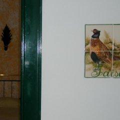 Отель Herdade da Samarra сауна