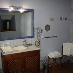 Отель Hospederia Casa del Marqués ванная фото 2