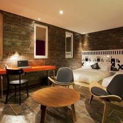 Hotel The Designers Samseong 3* Люкс с различными типами кроватей фото 6