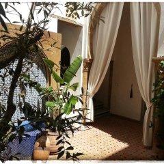 Отель Riad El Bir Марокко, Рабат - отзывы, цены и фото номеров - забронировать отель Riad El Bir онлайн фото 6