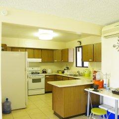 Отель Guam JAJA Guesthouse 3* Номер с общей ванной комнатой фото 23