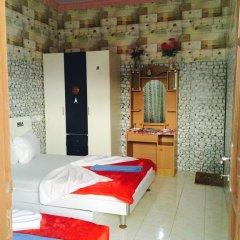 Отель Sunset Holidays 3* Стандартный номер с различными типами кроватей фото 29