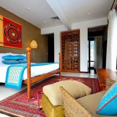 Отель Cinnamon Bey 4* Улучшенный номер с различными типами кроватей фото 4