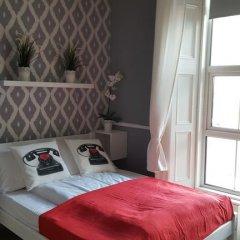 Отель Durban Residence 3* Стандартный номер с 2 отдельными кроватями (общая ванная комната) фото 5