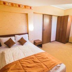 SPA Hotel Borova Gora 4* Люкс с различными типами кроватей фото 3