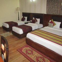Airport Hotel Venus 3* Стандартный номер с различными типами кроватей фото 2