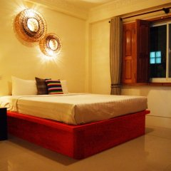 Viva Hotel 2* Улучшенный номер с различными типами кроватей фото 2