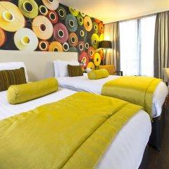 Hotel Indigo Liverpool 4* Стандартный номер с различными типами кроватей