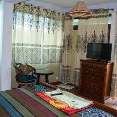 Отель Le Bamboo 3* Стандартный номер с различными типами кроватей фото 5
