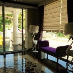 Ideal Piccolo Hotel Турция, Мармарис - отзывы, цены и фото номеров - забронировать отель Ideal Piccolo Hotel - All Inclusive - Adults Only онлайн бассейн фото 3