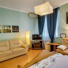 Гостиница Apartamenty Sputnik Gagarina 6/87 Апартаменты разные типы кроватей фото 3