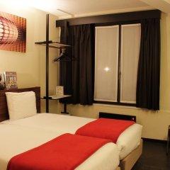 Hotel National 2* Стандартный номер с двуспальной кроватью фото 2