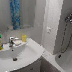 Гостиница Appartment Grecheskaya 45/40 ванная фото 2