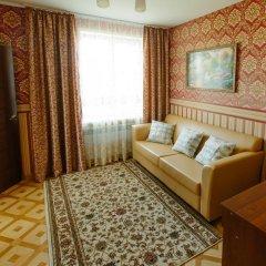 Гостиница Гранд-Тамбов 3* Полулюкс с различными типами кроватей фото 6