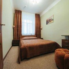 Отель Волга 3* Апартаменты фото 2