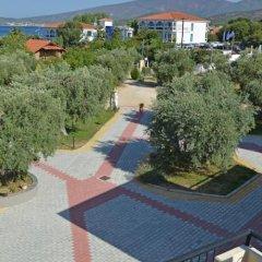 Отель Mythos Bungalows фото 5