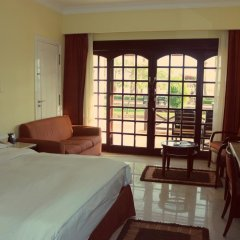 Taba Hotel & Nelson Village 5* Стандартный номер с различными типами кроватей