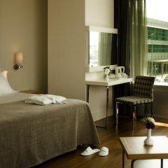 TAV Airport Hotel Istanbul 3* Представительский номер с разными типами кроватей фото 5