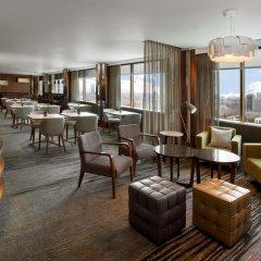 Отель The Westin Warsaw 5* Стандартный номер с разными типами кроватей