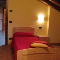 Отель La Casa Vecchia Стандартный номер фото 5