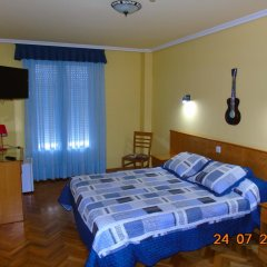 Отель San Juan Испания, Камарго - отзывы, цены и фото номеров - забронировать отель San Juan онлайн комната для гостей фото 3