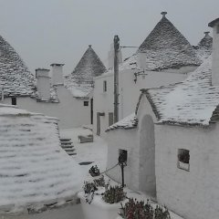 Отель Romantic Trulli Альберобелло фото 3