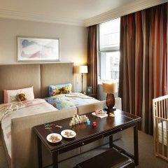 Rocco Forte Browns Hotel 5* Номер Делюкс с различными типами кроватей фото 3