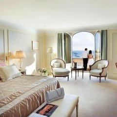 Отель InterContinental Carlton Cannes 5* Стандартный номер с двуспальной кроватью фото 2