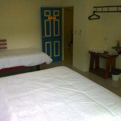 Отель The Pho Thong Phuket 3* Номер Делюкс разные типы кроватей фото 6