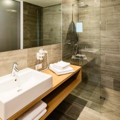 Boutique Hotel Jardis Лана ванная