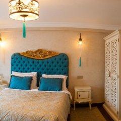 Symbola Bosphorus Istanbul 3* Номер Делюкс с различными типами кроватей фото 5
