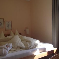 Отель Berghotel Franzenshöhe 3* Стандартный номер фото 7