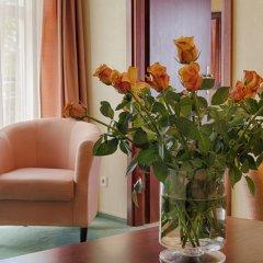 Отель Lival Польша, Гданьск - отзывы, цены и фото номеров - забронировать отель Lival онлайн комната для гостей фото 3