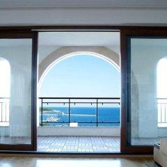 Отель Queen's View Apartments Болгария, Балчик - отзывы, цены и фото номеров - забронировать отель Queen's View Apartments онлайн комната для гостей фото 5