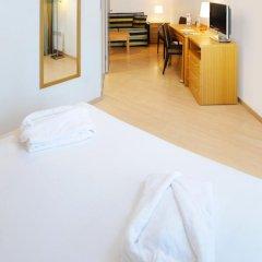 Residhome Appart Hotel Paris-Massy 4* Студия с различными типами кроватей фото 8