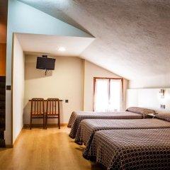Отель Hostal Ametzaga?A Стандартный номер