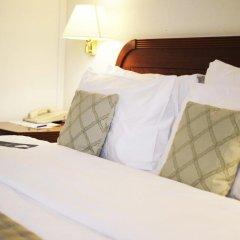 Гостиница Рэдиссон Славянская 4* Полулюкс с двуспальной кроватью