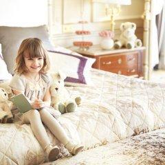 Отель Le Meurice Dorchester Collection Париж детские мероприятия