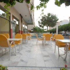 Отель Dias питание фото 2