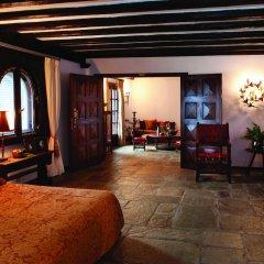 Отель Porto Carras Villa Galini интерьер отеля фото 3