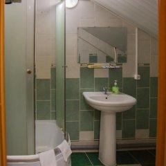 Гостиница Хозяюшка 3* Улучшенный номер с различными типами кроватей фото 4