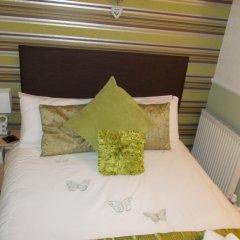Delamere Hotel 3* Стандартный номер с различными типами кроватей фото 24
