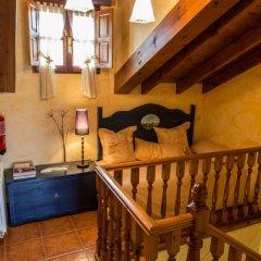 Отель Apartamentos Rurales La Canalina удобства в номере фото 2